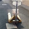 DCS-HT-F莆田3吨液压电子叉车秤 3t叉车磅秤
