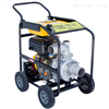 YT40DPE-2防汛應急4寸柴油水泵YT40DPE-2